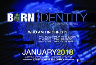 Born Identity -Part 2